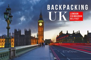 Backpacking UK