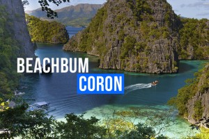 Beachbum Coron