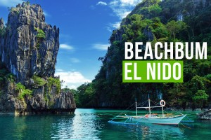 Beachbum El Nido