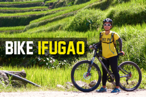Bike Ifugao