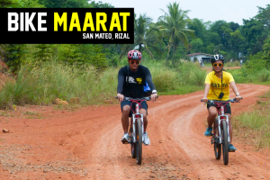 Bike Maarat