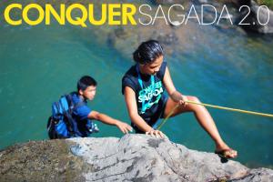 CONQUER Sagada 2.0