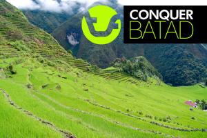Conquer Batad