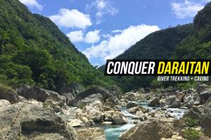 Conquer Daraitan