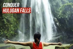 Conquer Hulugan Falls