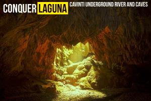 Conquer Laguna