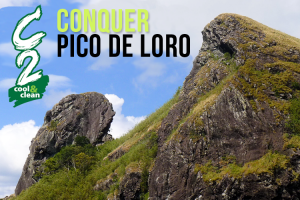 Conquer Pico De Loro