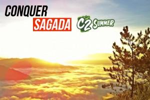 Conquer Sagada with C2