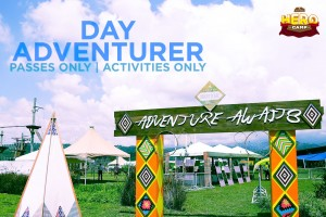 Day Adventurer: Passes-Only, Activities-Only