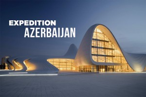 Expedition Azerbaijan