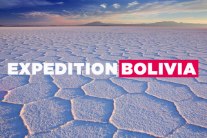 Expedition Bolivia