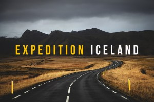 Expedition Iceland