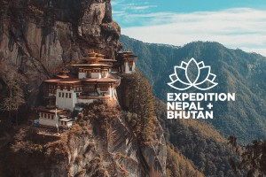 Expedition Nepal + Bhutan