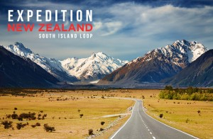 Expedition New Zealand