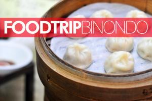 FOODTRIP Binondo