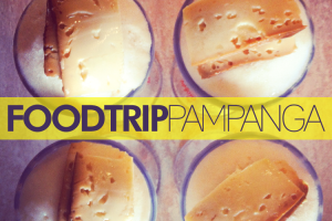 FOODTRIP Pampanga