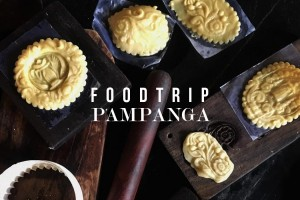 Foodtrip Pampanga Poster