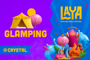 Laya - TF Website - Package Posters (CB - Glamping)