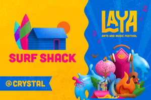 Laya - TF Website - Package Posters (CB - Surf Shack)