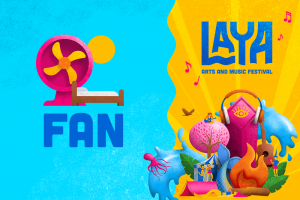 Laya - TF Website - Package Posters (Laya - Fan)