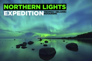 Northern Lights Expedition