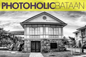 PHOTOHOLIC Bataan
