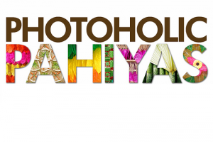 PHOTOHOLIC Pahiyas