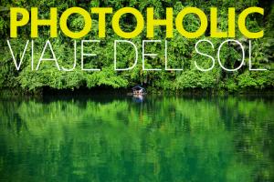 PHOTOHOLIC Viaje Del Sol