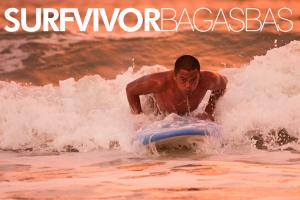 SURFVIVOR Bagasbas