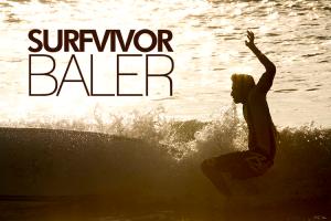 SURFVIVOR Baler