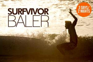 SURFVIVOR Baler 3D2N