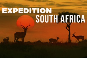 Expedition South Africa