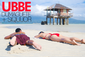 UBBE Dumaguete Siquijor