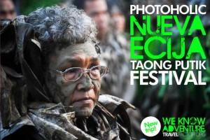 PHOTOHOLIC NUEVA ECIJA Taong Putik