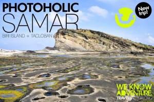 PHOTOHOLIC Samar