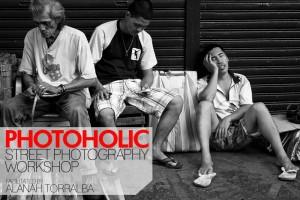 PHOTOHOLIC Street Photography